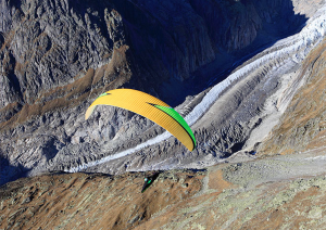 niviuk,ip8,ice peak,paraglider